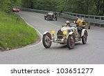 passo della futa  fi    may 19  ...   Shutterstock . vector #103651277