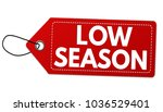 low sales label or price tag on ... | Shutterstock .eps vector #1036529401