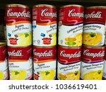 uala lumpur  malaysia   march 1 ... | Shutterstock . vector #1036619401