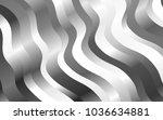 light silver  gray vector... | Shutterstock .eps vector #1036634881