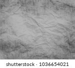 old empty paper background....   Shutterstock . vector #1036654021