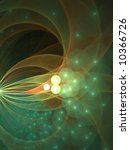 Bubble Orbs Swarm And Arc  ...