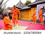 Zaohuang  Shandong China Feb 2...
