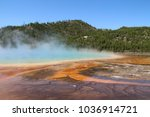 The Grand Prismatic Spring In...