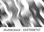 dark silver  gray vector... | Shutterstock .eps vector #1037008747