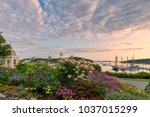 Bar Harbor In The Summer With...