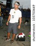 david chokachi at the 23rd...   Shutterstock . vector #103703669