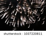 an abstract background of... | Shutterstock . vector #1037220811