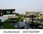 nakhon ratchasima thailand... | Shutterstock . vector #1037264509