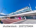 ota  tokyo   japan   july 14... | Shutterstock . vector #1037270404