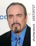 david zayas at the 2009 alma... | Shutterstock . vector #103729727