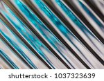 macro abstract background... | Shutterstock . vector #1037323639
