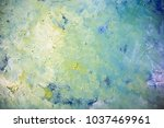 beautiful abstract background.... | Shutterstock . vector #1037469961