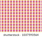 abstract background   colorful... | Shutterstock . vector #1037593564