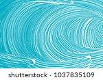 natural soap texture. actual... | Shutterstock .eps vector #1037835109
