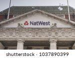 coventry  england  uk   3rd... | Shutterstock . vector #1037890399
