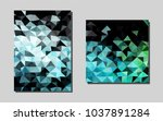 light blue  greenvector...