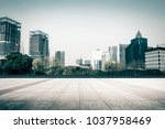 view of downtown raleigh  north ... | Shutterstock . vector #1037958469