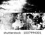 abstract background. monochrome ... | Shutterstock . vector #1037994301