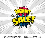 sale banner background. price... | Shutterstock .eps vector #1038059539