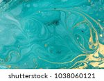 marble abstract acrylic... | Shutterstock . vector #1038060121