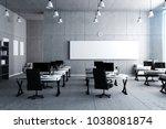 3d rendering   illustration of... | Shutterstock . vector #1038081874