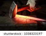 About Artistic Forging Of Metal....