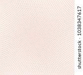guilloche grid  vector | Shutterstock .eps vector #1038347617