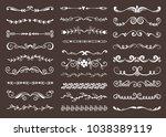 text vector divider grunge...   Shutterstock .eps vector #1038389119