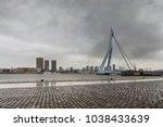 city landscape   view on... | Shutterstock . vector #1038433639