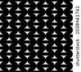 seamless pattern with mini... | Shutterstock .eps vector #1038461761