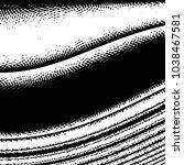 black and white grunge stripe... | Shutterstock . vector #1038467581