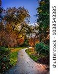 minoru park located in richmond ...