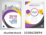 template vector design for... | Shutterstock .eps vector #1038628894