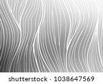 light silver  gray vector... | Shutterstock .eps vector #1038647569