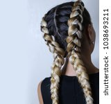 Two Thick Braids Of Artificial...