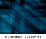 abstract background with...   Shutterstock . vector #103869461