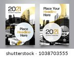 city background business book... | Shutterstock .eps vector #1038703555