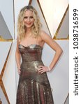 jennifer lawrence at the 90th... | Shutterstock . vector #1038716599