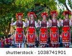 Plovdiv  bulgaria 3rd august...