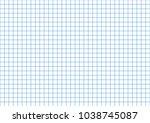 checkered geometric background... | Shutterstock .eps vector #1038745087