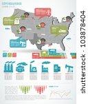 detail infographic vector... | Shutterstock .eps vector #103878404