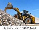Heavy Construction Machine In...