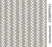 abstract herringbone graphic... | Shutterstock .eps vector #1038895021