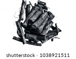 close up of ayurvedic herb... | Shutterstock . vector #1038921511
