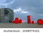 Ostend Belgium October 13  201...