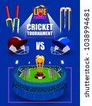 vector illustration of sports...   Shutterstock .eps vector #1038994681