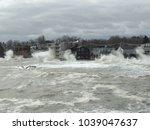 Storm Surge March 3  2018...
