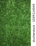 an image of grass | Shutterstock . vector #1039114045