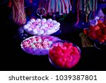 background of different multi... | Shutterstock . vector #1039387801